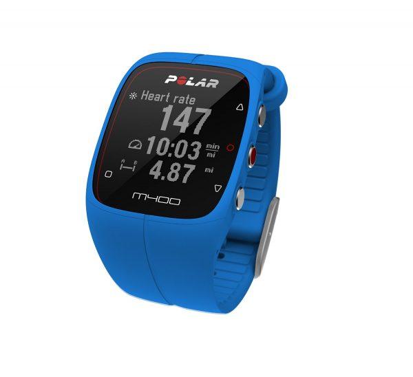 Polar M400 – Reloj de entrenamiento con GPS