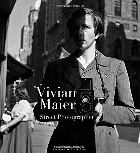 Vivian Maier : Street Photographer (Inglés)