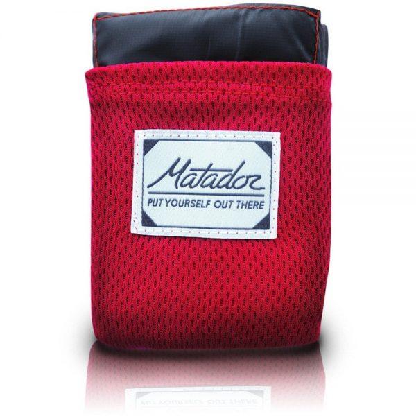 Manta de picnic de bolsillo Matador