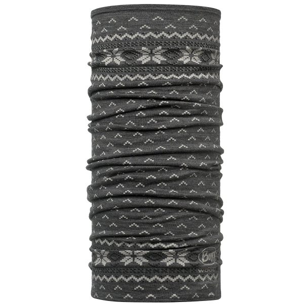 BUFF Wool – Paño tubular multisusos