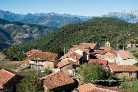 Valle de Liébana. Cahecho. Cantabria. España. © Javier Prieto Gallego