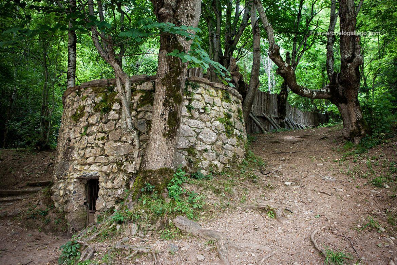 Chorco de los Lobos. Parque Nacional de los Picos de Europa. León. Castilla y León. España. © Javier Prieto Gallego