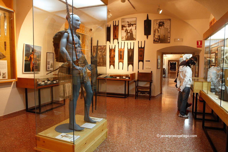 El Museo Oriental de Valladolid