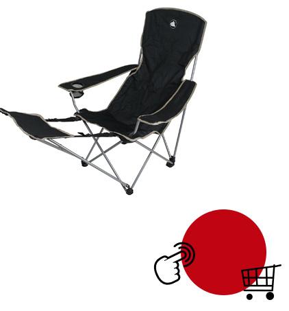 Silla camping plegable 01