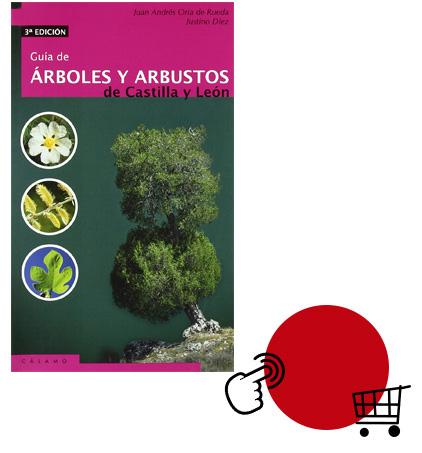 Guía de árboles y arbustos de castilla y león 01