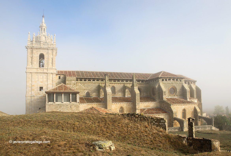Catedrales de Tierra de Campos
