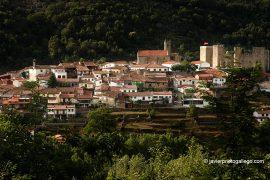Localidad de Montemayor del Río. Salamanca. Castilla y León. España.© Javier Prieto Gallego