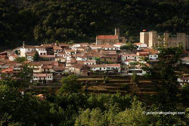 Montemayor del Río y el Camino de los Miliarios (Salamanca)