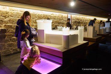 El castillo de Fuensaldaña se convierte en un centro de interpretación (Valladolid)